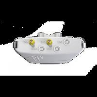 رادیو basebox 5 با ۱۰۰ میلی وات توان برای ارتباطا بی سیم از برند میکروتیک