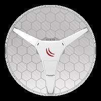 برقراری ارتباطات وایرلس با رادیو LHG 5 AC برای فواصل ۱ الی ۱ کیلومتر