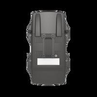 رادیو NETMETAL 5 با ۲۰۰۰ میلی وات توان و با استاندارد ac از برند میکروتیک