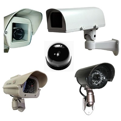 انواع دوربین مداربسته در دسته بندی های مختلف مانند دوربین مداربسته دام یا بالت و ...