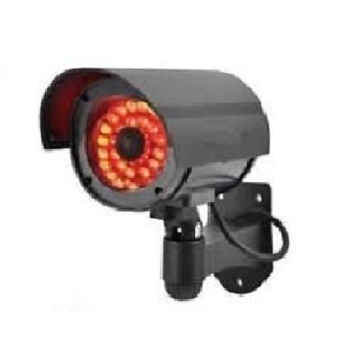 معرفی انواع دید در شب در دوربین های مداربسته