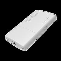 روتر Powerbox pro میکروتیک RB750P-PBr2 محصول میکروتیک با ۵ عدد اترنت که ۴ عدد آن POE است