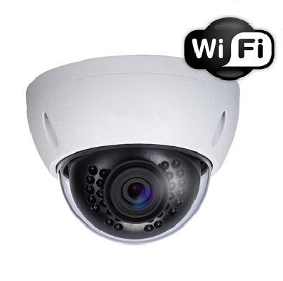 دوربین مداربسته تحت شبکه به صورت وایرلس