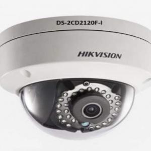دوربین مداربسته DS-2CD2120F-I هایک ویژن 2 مگاپیکسل مخصوص outdoor ضد ضربه و ضد آب