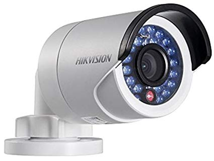 دوربین مینی بالت 2 مگاپیکس HIKVISION