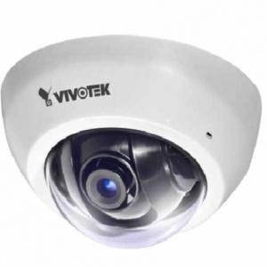 دوربین مداربسته FD8166a با لنز ثابت 2 مگاپیکسل دارای میکروفن داخلی جهت ضبط صدای محیط