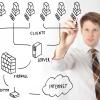 بازدید و نیازسنجی از پروژه شما - ارائه طرح جامع و عملی - نصب و راه اندازی شبکه