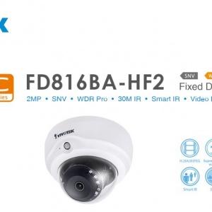 دوربین ۲ مگاپیکسل VIVOTEK مدل FD816BA-HF2