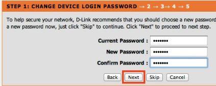 تغییر رمز عبور فعلی مودم adsl در مراحل تنظیم آن بصورت bridge امری بسیار مهم است