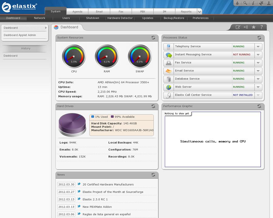 نصب سرور الستیکس - راه اندازی ویب الستیکس