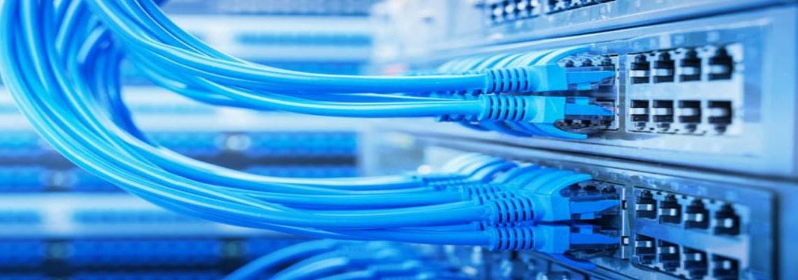 اجرای شبکه پسیو و اکتیو