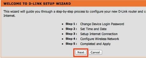 مراحل تنظیم مودم d-link به صورت bridge