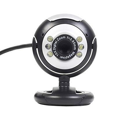 تفاوت وب کم و دوربین مداربسته تحت شبکه در چیست؟