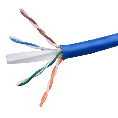 فروش انواع کابل شبکه - کابل شبکه cat6 utp - کابل شبکه cat6 sftp