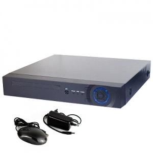 دستگاه dvr 4 کانال نایک ویژن مدل a6704mh