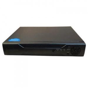 دستگاه DVR برند NIKVISION با 4 کانال - DVR نایک ویژن 4 کاناله با قابلیت اتصال دوربینهای AHD و IP CAMERA