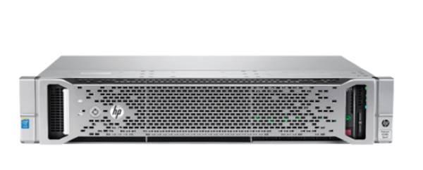 سرور HP مدل HPE ProLiant DL380 Gen9